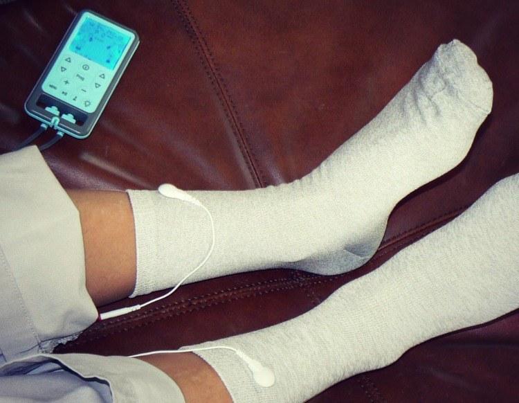 Ultima Neuro Neuropathy Feet System Review